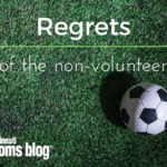Regrets of the Non-Volunteer