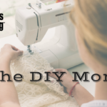 The DIY Mom