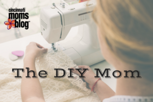 The DIY Mom
