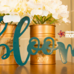 The Recap! {Bloom: An Event for New and Expecting Moms}