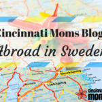 Cincinnati Moms Blog – Abroad in Sweden