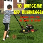 10 Awesome Kid Businesses: Summer Jobs for the Under 16 Crowd