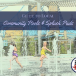 The Cincinnati Moms Guide to Community Pools & Splash Playgrounds