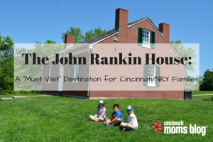 The John Rankin House-