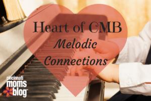 CMB Heart of CMB