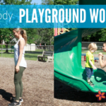 Full Body Playground Workout to Drop Inches this Summer