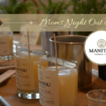 Moms Night Out with Manitou Candle Co.