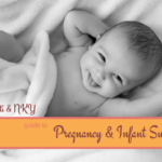 Cincinnati & NKY guide to Pregnancy & Infant Support