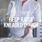 Raising Needed Dough