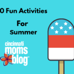 10 Fun Activities for Summer