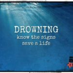 Drowning: Know the Signs; Save a Life