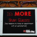 It's More Than Glasses