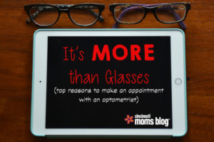 more than glasses