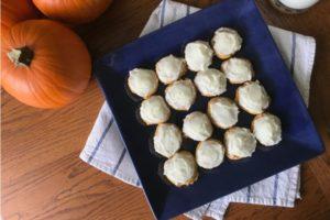 Pumpkin Cookies 1 Featured Image