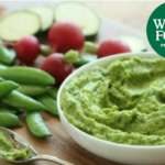 Tips for Healthy Dips, from Whole Foods Market