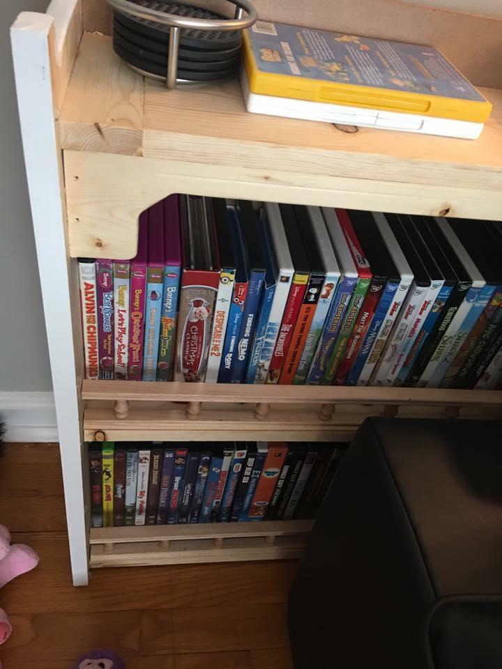 DVD Storage - Copy
