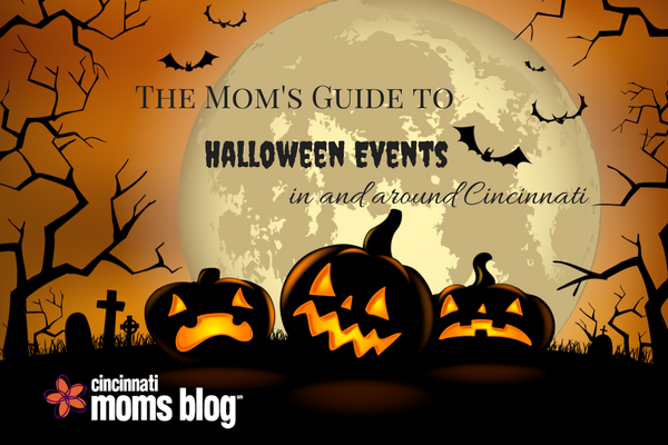 Halloween Events 2017