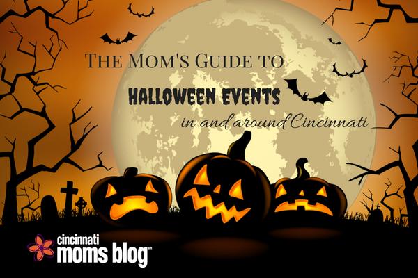 Halloween Events 2017
