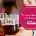 The Mom's Guide to Local Breweries