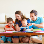 Literacy Awareness Month – Bringing Literacy Into Your Home