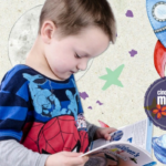 The Book Corner {The Ultimate CMB Guide to Children's Books}