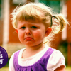Screaming child in public: meltdown