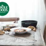 Eating Around the World with Whole Foods Market