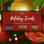 The Cincinnati & NKY Guide to Holiday Events {2017}