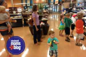 Cincy Mom Hacks: Tips on Surviving Shopping, Eating, and More with Kids!