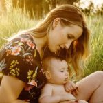 Breast Cancer and Being a Better Mom