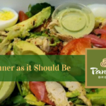 Dinner as it Should Be with Panera {Promo Code Inside!}