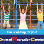 Fun is Waiting for You at the Cincinnati Recreation Commission