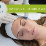 Invest in Your Skin… & Yourself