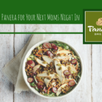 """""""Book It"""" to Panera Bread for Your Next Moms Night In"""