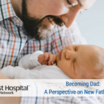 Becoming Dad: A Perspective on New Fatherhood