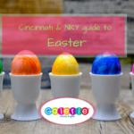 Cincinnati & NKY guide to Easter