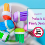 Cincinnati & NKY guide to Pediatric & Family Dentists