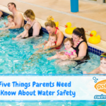 Five Things Every Parent Needs to Know About Water Safety