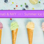 Cincinnati & NKY guide to Summer Ice Cream