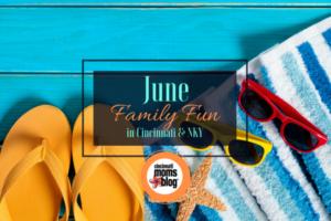 JuneFamilyFun