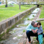 Lessons for My Son From His Dad