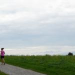 Mommy's First Marathon
