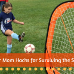 Soccer Mom Hacks for Surviving the Season