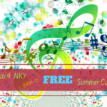 Cincinnati & NKY guide to FREE Summer Concerts {2018}