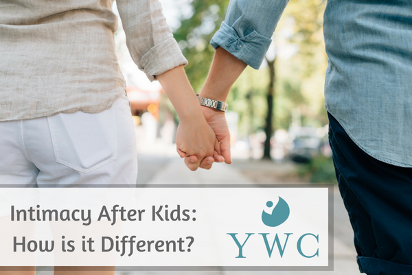 Your Wellness Center: Intimacy After Kids