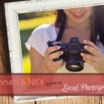 The Cincinnati & NKY guide to Local Photographers