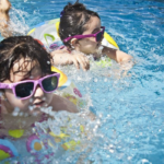 Summer Break With Kids: Not My Thing