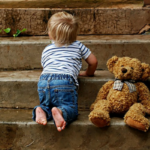 The Toddler's Bill of Rights in Public Places