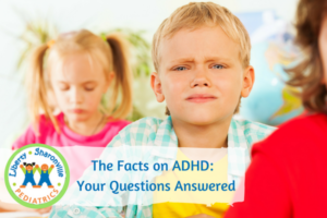 ADHD: Your Questions Answered