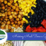 Dinner to Doorbells: Making Meal Time a Gift